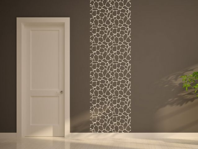 Stones | Wall sticker
