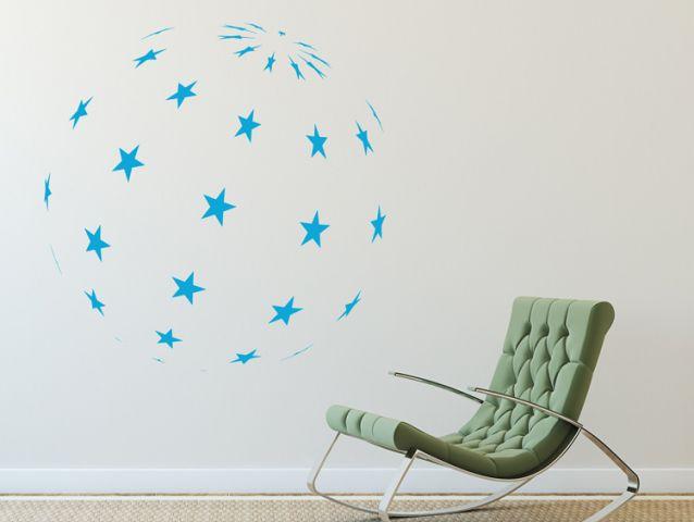 Big ball of stars