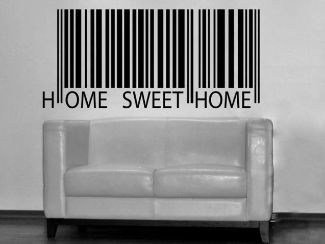 Bar code HOME