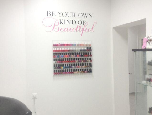 Spa and nail salon Beautiful 2